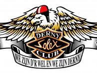 Derny logo
