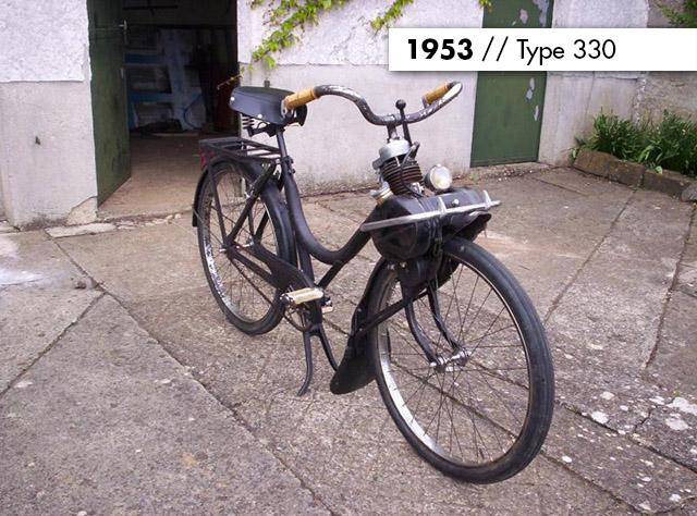 1953 Type 330