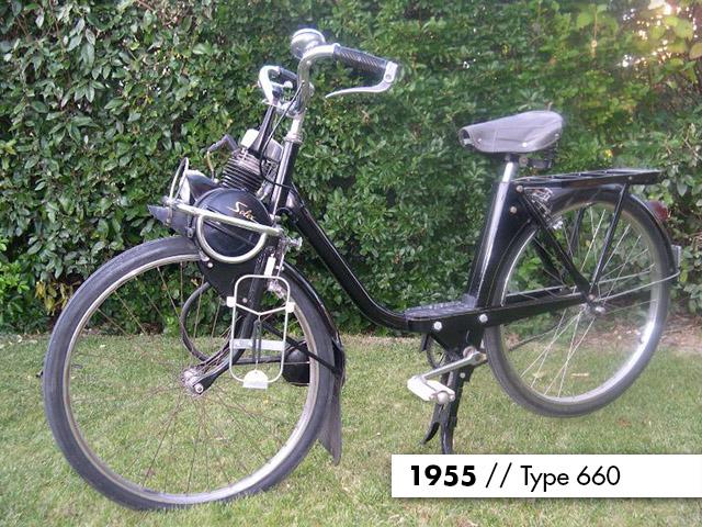 1955 Type 660