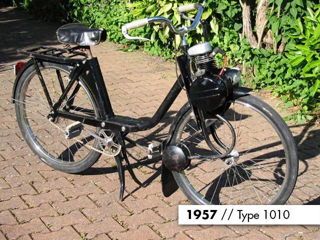 1957 Type 1010