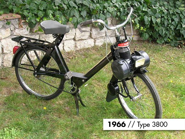 1966 Type 3800