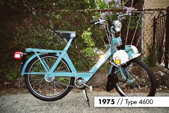 1975 Type 4600 V2
