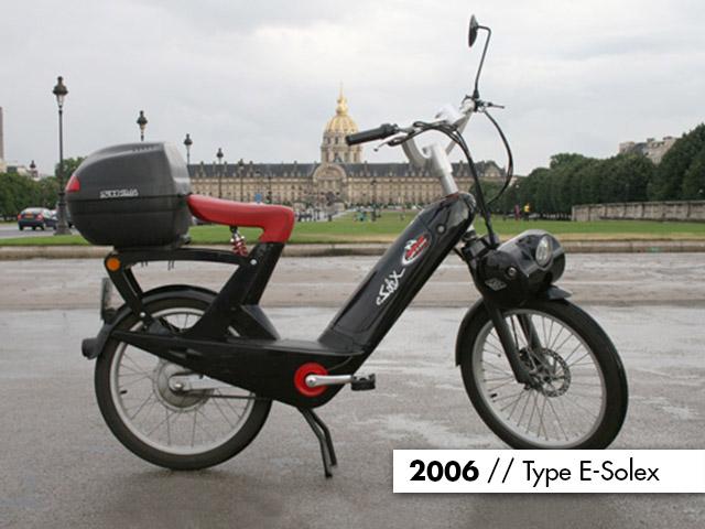 2006 Type E-Solex