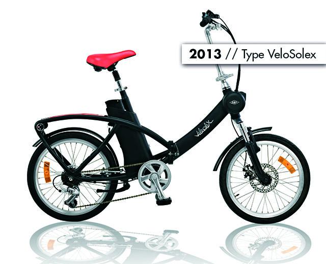 2013 Type VeloSolex