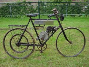 Motosacoche 1902