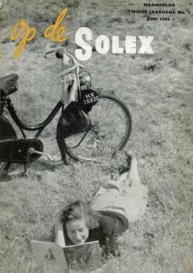 Op de Solex